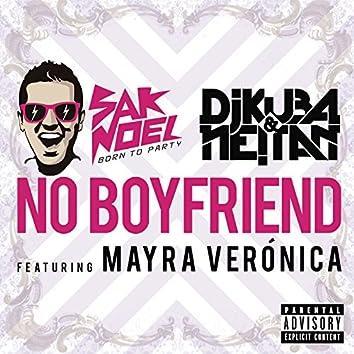 No Boyfriend (Radio Vocal Mix)