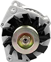 ROADFAR Alternator Fit for 1991-1992 Saturn SC 1993-1994 Saturn SC1 1993-1994 Saturn SC2 1991-1994 Saturn SL 1991-1994 Saturn SL1 1991-1994 Saturn SL2 1993-1994 Saturn SW1 8107 8215 AL8657N