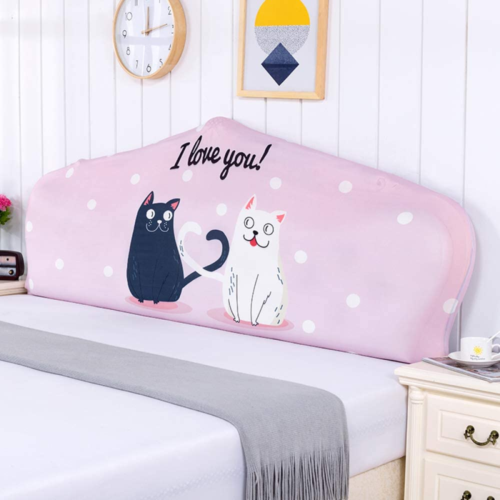 ZXDFG Max 71% OFF Headboard Cover All-Inclusive Bed Challenge the lowest price of Japan ☆ Stretch