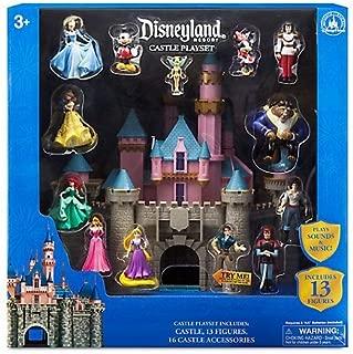 Disneyland Sleeping Beauty Castle Play Set