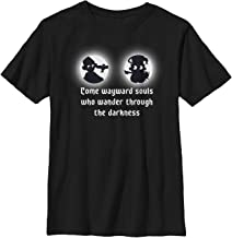 Over The Garden Wall Boys' Come Wayward Souls T-Shirt