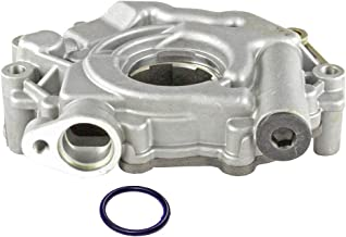 DNJ OP1163 Oil Pump for 2009-2015 / Chrysler, Dodge, Jeep, Ram / 1500, 2500, 300, 3500, Aspen, Challenger, Charger, Commander, Durango, Grand Cherokee, Ram 3500/5.7L / OHV / V8 / 16V / 345cid