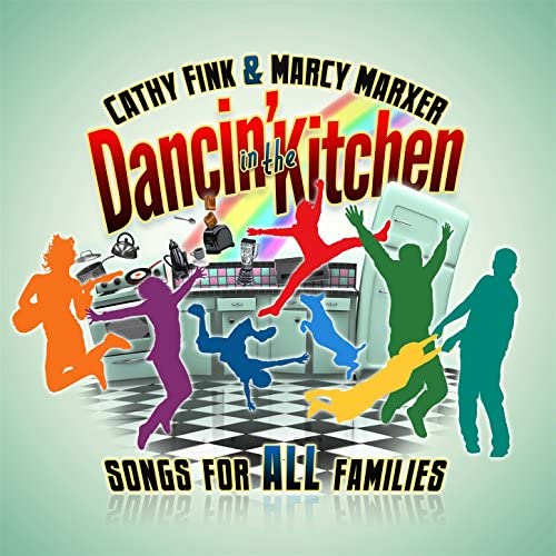 Cathy Fink & Marcy Marxer feat. The Savoy Family Cajun Band, Cherish The Ladies, Riders In The Sky, Andy Offutt Irwin, Kim Harris, Reggie Harris, Greg Canote & Jere Canote