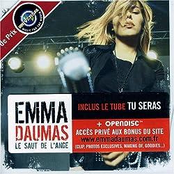 Le Saut De L''ange by Emma Daumas