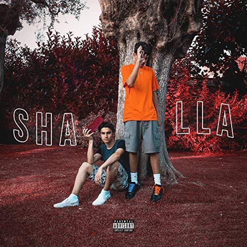 Shalla [Explicit]