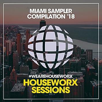 Miami Sampler '18