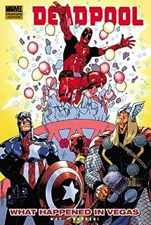 Deadpool Vol. 5