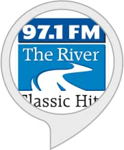 97.1 The River Radio Station