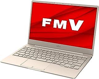 【公式】 富士通 ノートパソコン FMV LIFEBOOK CHシリーズ WC1/E3 (Windows 10 Home/13.3型ワイド液晶/Core i5/8GBメモリ/約256GB SSD/Office Home and Business...