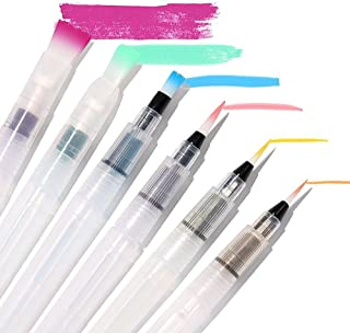 Best water soluble markers definition Reviews