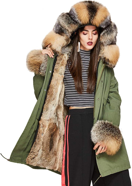 Downcoat Mantel-Parkas Der Art- Und Weisefrauen Warmes Futter Winter-Jacke Qualitt, Für Das Kampieren Wandern Winter-Sport-Oberbekleidung