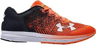 Under Armour Velociti Racer Chaussures De Course - Orange