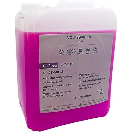 Febi Bilstein 37401 Frostschutzmittel G12 5 Liter Auto