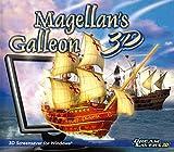 "Magellan""s Galleon 3D Screensaver"