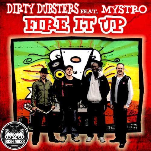 Dirty Dubsters feat. Mystro