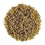 Flor de saúco orgánica infusión - Dulce y jugosa - Flor de saúco o Sambucus tisana - Tisano bio 100g