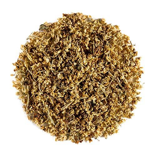 Holunder Blüten Kräutertee Bio Anbau – fruchtig-süß – Holunderblüten Tee - Holunderblütentee - Elder Flower - Sambucus 200g