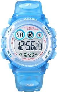 Relógio Digital, Skmei, Meninos