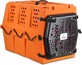 Orion Kennels AD3 Durable, Safe, Portable – Premium Crate Training Kennel for Puppies and Dogs up to 75 lbs.