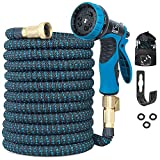 Life be free 100 Ft Expandable Garden Hose