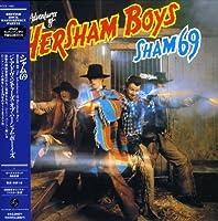 Advantures of the Hersham Boys by Sham 69 (2006-10-25)