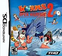 Worms 2 Open Warfare (輸入版)