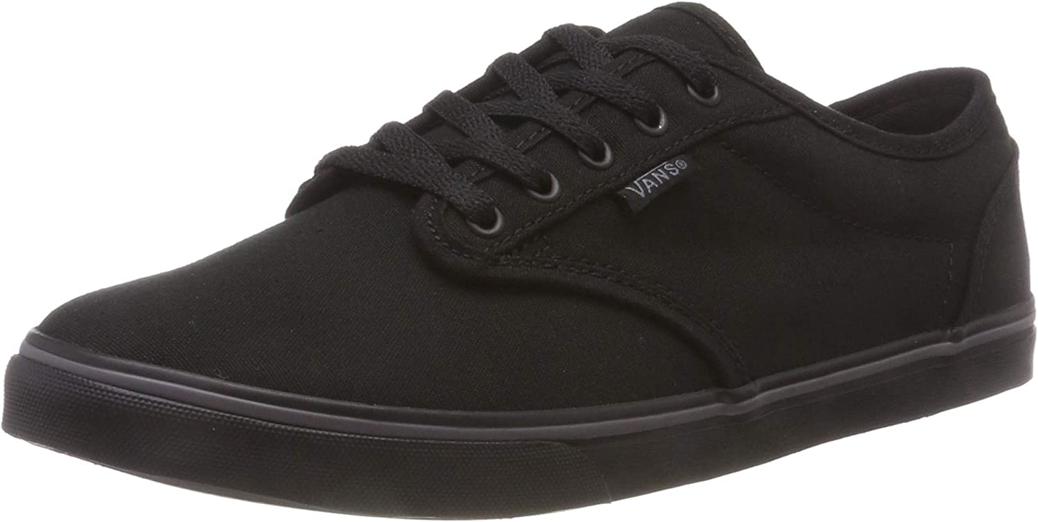 Vans Vans Vans Damen Atwood Low Canvas Turnschuhe  12eb8e