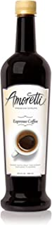 Best amoretti coffee syrup Reviews