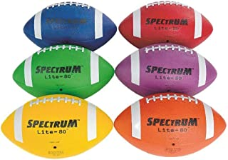 S/&S Worldwide Spectruma Flag Football Sets