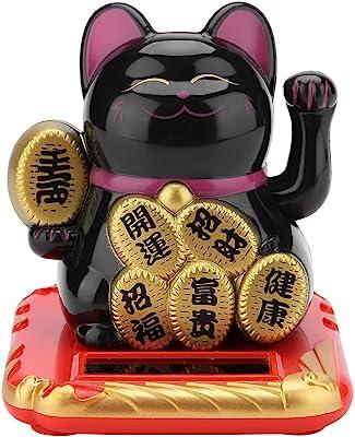 Amazon.com: FTVOGUE Feng Shui - Figura decorativa de feliz ...
