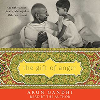 The Gift of Anger cover art