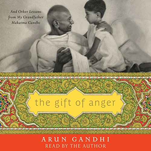The Gift of Anger Titelbild