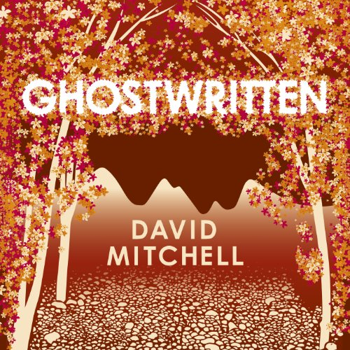 Page de couverture de Ghostwritten