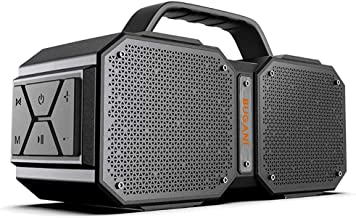 BUGANI Bluetooth Speakers, M83 Portable Bluetooth Speakers 5.0, 40W Super Power, Rich Woofer,...