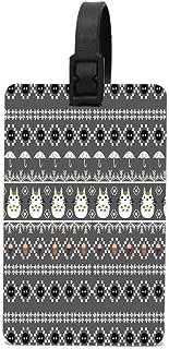 totoro sweater pattern