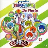 De Fiesta by Payasitas Nifu-Nifa (2009-06-17)