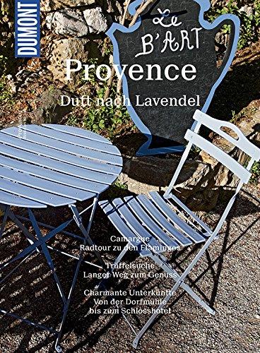 DuMont  Provence: Genuss für alle Sinne
