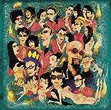【Amazon.co.jp限定】東京スカパラダイスオーケストラ LIVE (SA-CDハイブリッド盤) (メガジャケ付)