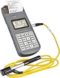 Starrett 3810A Digital Portable Hardness Tester with Printer