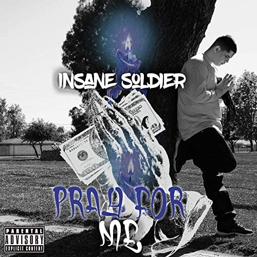 Insane Soldier