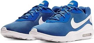 Air Max Oketo Mens Lace-up Running Shoes (10.5, Game Royal Wht)