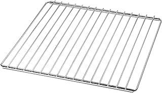 Xavax 00110202 Universal-Gitter, Verchromtes Metall