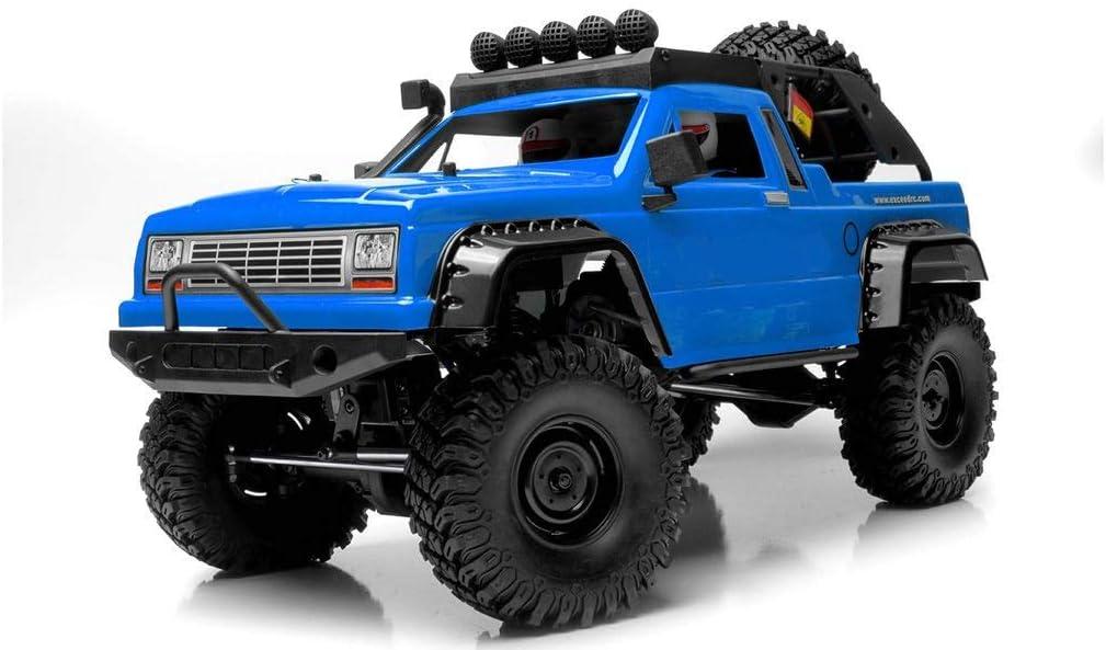 激安特価品 Exceed RC Rock Crawler Car 1 10 Electri 4WD 送料無料カード決済可能 Scale 2.4Ghz MadVolt