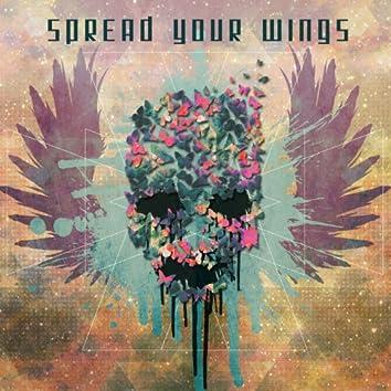 Spread Your Wings, Vol. 2