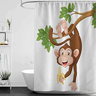 Best monkey hanging from tree tattoo Reviews
