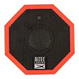 Altec Lansing iMW375 Solo Jacket Bluetooth Speaker, Red