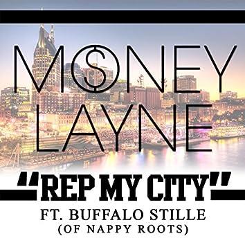 Rep My City - Single