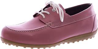 Golf Women Mocc Plus Golf Shoes Pink