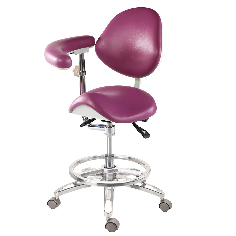 Regular dealer Super Dental Stool Dentist's 1 Doctor's store Assistant's Chair