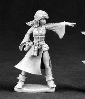 Reaper Juliette-Wizard